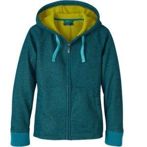 Prana Akita Hooded Jacket NWT